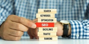 The Different Aspects of SEO
