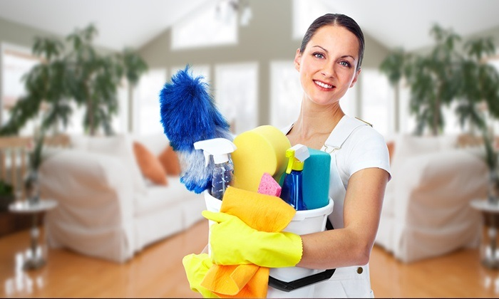 Why Hire Cleaning Services